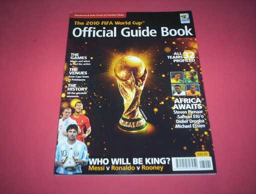 WORLD CUP » 2010 WORLD CUP TOURNAMENT GUIDE