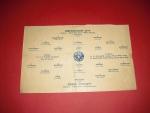 1945/46 BIRMINGHAM V DERBY COUNTY FA CUP S/F REPLAY